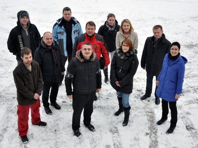 Občanské sdružení Šumbarák
